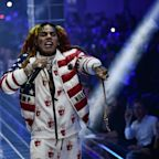 Tekashi 6ix9ine testifies for prosecution: 'I got my career' thanks to Brooklyn gang