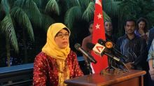 Speaker Halimah Yacob to run for the presidency: sources
