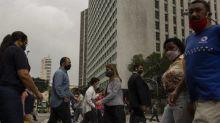 Covid-19: Brasil tem 14 estados com tendência de queda no número de mortes