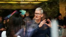 Apple's Cook set to back strong privacy laws in Europe, U.S. at Brussels event
