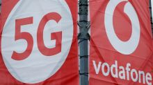 Vodafone assesses payment to India in dispute over dues