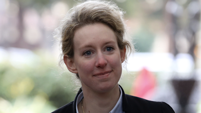 Here's where Theranos' Elizabeth Holmes is now