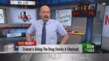 Drug stocks 'no longer' safety nets for investors