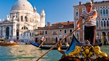 'It's like loading bombs' – Venice reduces gondola capacity due to overweight tourists