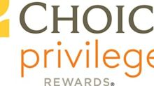 Choice Privileges Announces Stay Twice, Earn A Free Night Promotion To Welcome Guests Returning To Travel This Summer
