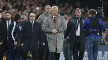Pressure mounts on Wenger after Arsenal capitulate to Palace