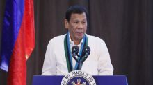 """¿Está Duterte detrás del reclamo de """"gobierno revolucionario"""" en Filipinas?"""