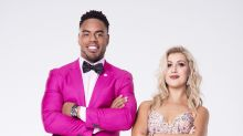 Rashad Jennings wins Season 24 of 'Dancing with the Stars' over MLB's David Ross