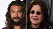 Jason Momoa Transforms Into Ozzy Osbourne In Rocking New Music Video