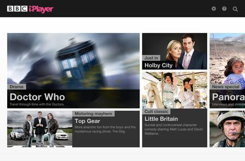 BBC brings global iPlayer iPad app to Canada, one step closer to the US