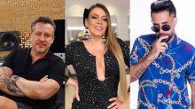 "Famosos lamentam a morte de Arnaldo Saccomani: ""Profunda tristeza"""