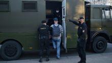 Lukaschenko fordert Erklärung von Moskau nach Festnahme mutmaßlicher russischer Söldner