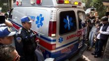 Mexico Reports: Teen Dies From Girlfriend's Hickey