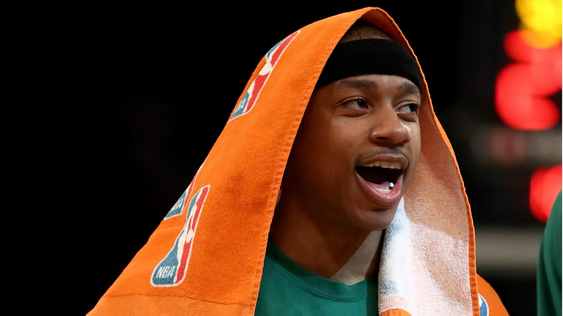 Celtics clinch top seed as Pacers and Bulls secure playoff berths