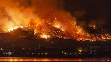 PG&E Stock Fell 25% on Higher Risks from Tubbs Fire