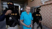Lawyer in $550 million U.S. disability fraud sentenced to more prison