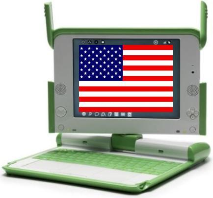 OLPC America will bring XO to the US