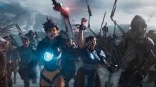 《鬥陣特攻》閃光、《快打旋風》春麗現身史帝芬史匹伯科幻電影《一級玩家》