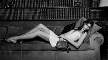 Chanel under fire for sultry ad featuring 16-year-old Kaia Gerber