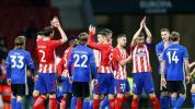 Atlético cumple el trámite, Villarreal y Nápoles eliminados de Europa League
