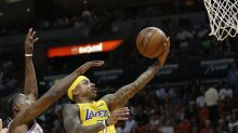 Isaiah Thomas isn't back, but he's back from the brink, and that's not nothing
