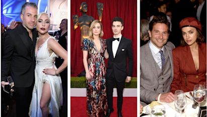 All the celeb couples who have broken up this year