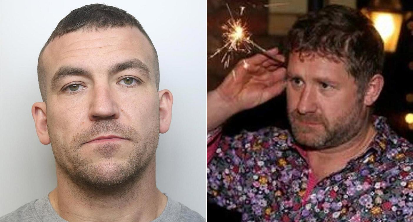 Kickboxer who stabbed pub landlord to death over ban is jailed for 28 years