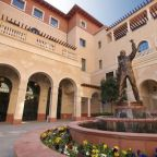 USC Freezes Accounts of Students Connected to College Admissions Cheating Case
