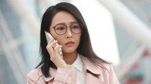《反黑路人甲》昨首播 王浩信艷福無邊與7靚女演員過足戲癮