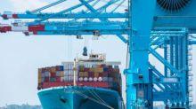 New York Terminal Loses Court Bid To Block Maersk Exit
