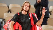Stefanos Tsitsipas pulls out of St. Petersburg Open