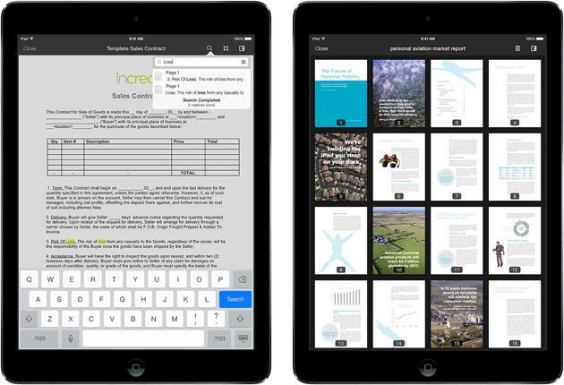 Box redesigns its iOS app for simplicity, speed and real-time search (video)