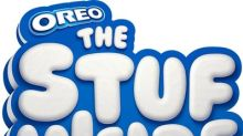 "OREO Celebrates Its Famous ""Stuf"" With New Most Stuf OREO Cookie And The Stuf Inside Sweepstakes - A 30-Day Bonanza Of OREO-fied Stuf(f) To Win"