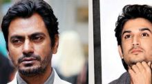 Nawazuddin, Sushant to play astronauts in Bollywood's first mission moon movie
