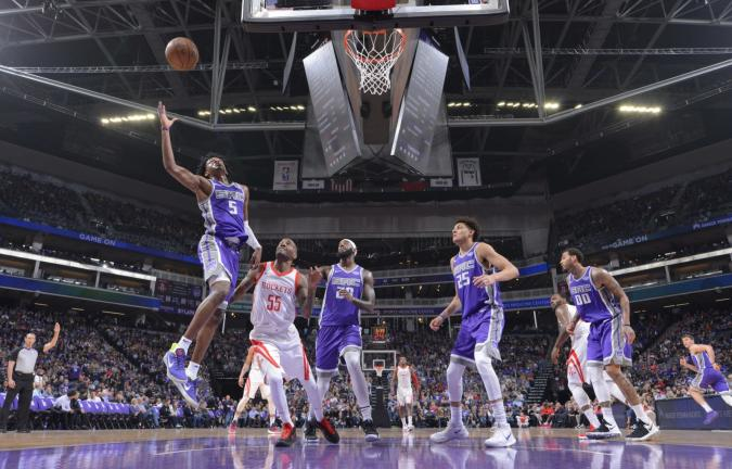 Rocky Widner/NBAE via Getty Images