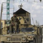 Is the cease-fire along the Turkey-Syria border falling apart?