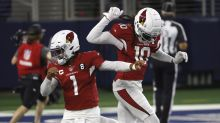 Pressing Week 7 fantasy football questions: Can Cardinals offense keep up with Seahawks?