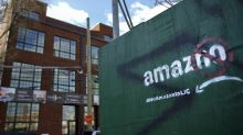 8 Stocks That Are Fending Off Amazon