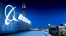 Boeing narrowly misses 2018 delivery goal after blistering December