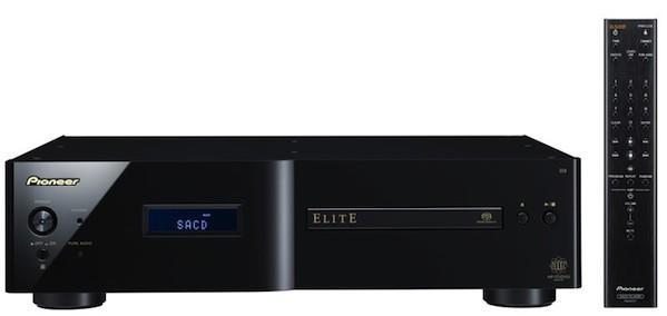 New Pioneer Elite G-Clef line tempts new would be crop of audiophiles