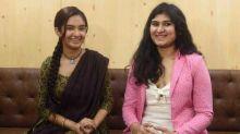 Apna Time Bhi Aaayega Actress Anushka Sen Shares Her Experience Of Seeking Inspiration From F4 Racer And Pilot, Sneha Sharma