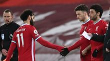Liverpool scramble for answers as season collapses