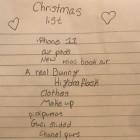 A 'Real Bunny,' a Chanel Purse and Gucci Slides: This 10-Year-Old's Luxurious Christmas Set the Internet on Fire