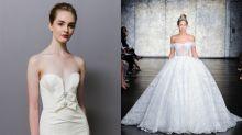 新娘必讀!選婚紗按身型 4大嫁衣裙型剪裁妳要知