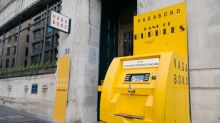 A prosecco ATM in London is dispensing free wine all day
