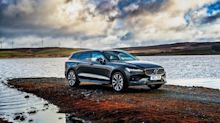 Estates are declining in popularity but SUVs pose efficiency challenge, says Volvo boss