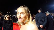 Sienna Miller LOVES how brave her The Lost City of Z character is
