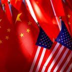 China-U.S. diplomatic back channels dry up, making communication harder