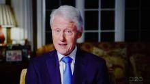 Em convenção democrata, Clinton critica Trump e endossa coro por vitória de Joe Biden