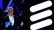 Ericsson signs China Mobile for industrial internet trials